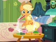 Apple Jack'in Grip Tedavisi