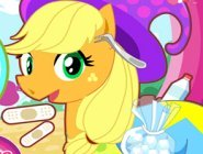 Apple Jack'in Tedavisi