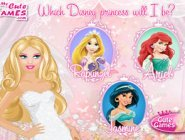 Barbie Disney Gelini Oluyor