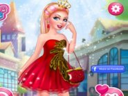 Barbie'nin Ever After High Görünüşü