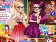 Ever After High Koleji