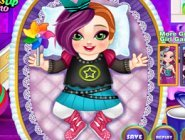 Ever After High O'Hair Bebeği