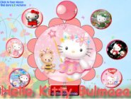 Hello Kitty Bulmaca