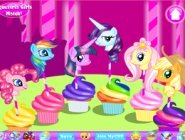 My Little Pony Kekleri