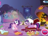 My Little Pony Sinema Gecesi