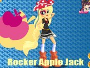 Rocker Apple Jack