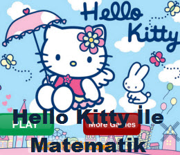 Hello Kitty İle Matematik