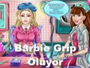 Barbie Grip Oluyor