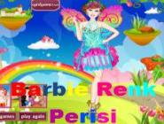 Barbie Renk Perisi