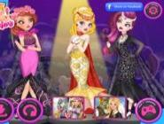 Ever After High Taht Mücadelesi
