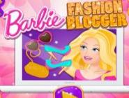 Moda Blogger'ı Barbie