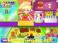 Polly'nin Hamburgercisi