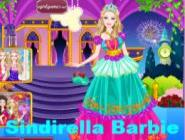 Sindirella Barbie