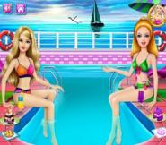 Barbie Cruise Gemisi Keyfi