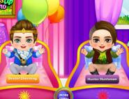 Ever After High Dexter Ve Hunter