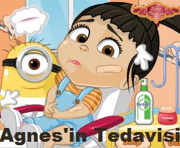 Agnes'in Tedavisi