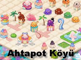 Ahtapot Köyü