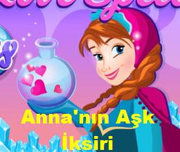 Anna'nın Aşk İksiri