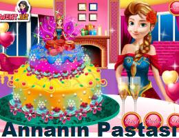 Annanın Pastası