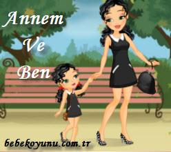 Annem Ve Ben
