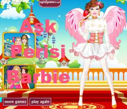 Aşk Perisi Barbie