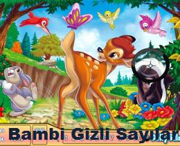 Bambi Gizli Sayılar