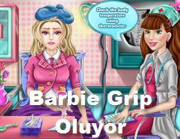 Barbie Grip Oluyor