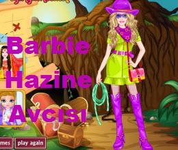 Barbie Hazine Avcısı