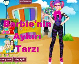 Barbie'nin Aykırı Tarzı