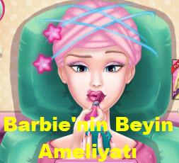 Barbie'nin Beyin Ameliyatı