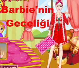 Barbie'nin Geceliği