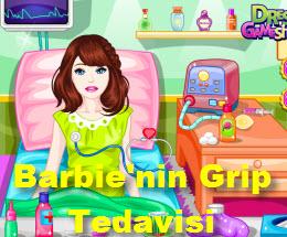 Barbie'nin Grip Tedavisi