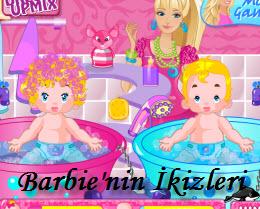 Barbie'nin İkizleri