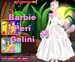 Barbie Peri Gelini