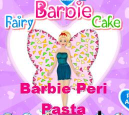 Barbie Peri Pasta