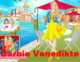 Barbie Venedikte