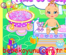 Bebeği Yıka 2