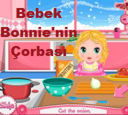 Bebek Bonnie'nin Çorbası