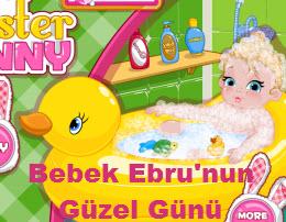 Bebek Ebru'nun Güzel Günü
