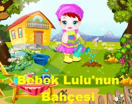 Bebek Lulu'nun Bahçesi