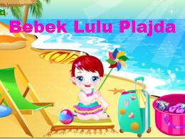 Bebek Lulu Plajda