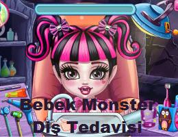 Bebek Monster Diş Tedavisi