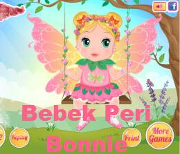Bebek Peri Bonnie