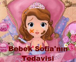 Bebek Sofia'nın Tedavisi