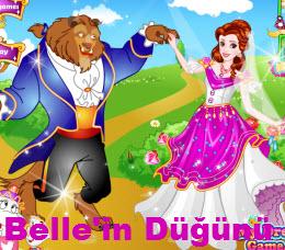 Belle'in Düğünü