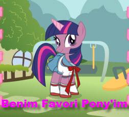 Benim Favori Pony'im
