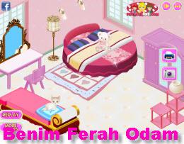 Benim Ferah Odam