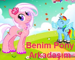 Benim Pony Arkadaşım