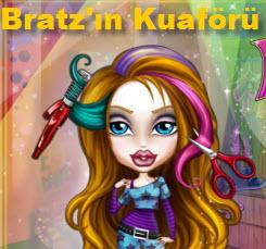 Bratz'ın Kuaförü
