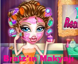 Bratz'ın Makyajı